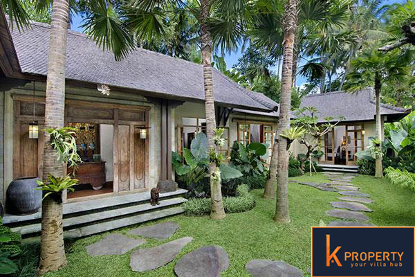 Property For Sale In Ubud Bali