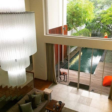 Will you stay in this best luxury villas at Seminyak?