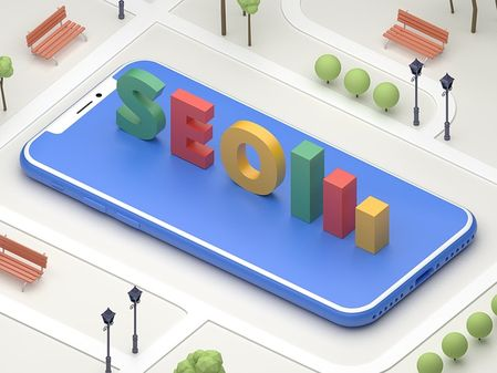 SEO company in Bali to visit and use the services for improving your business website