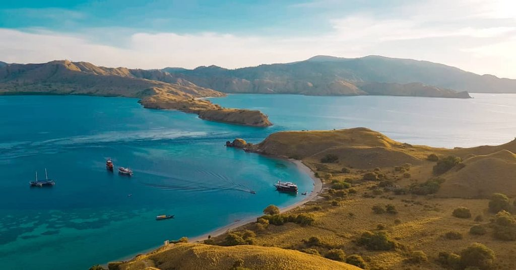 Far-Flung Destination Unveiled: Komodo Boat Trip Experience