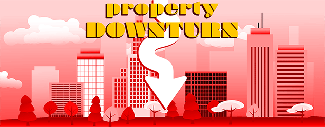 Things to learn from property downturn