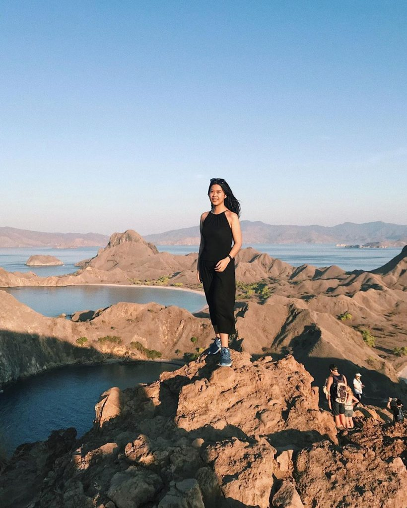 Making the perfect Vlog on Your Komodo Island Tour