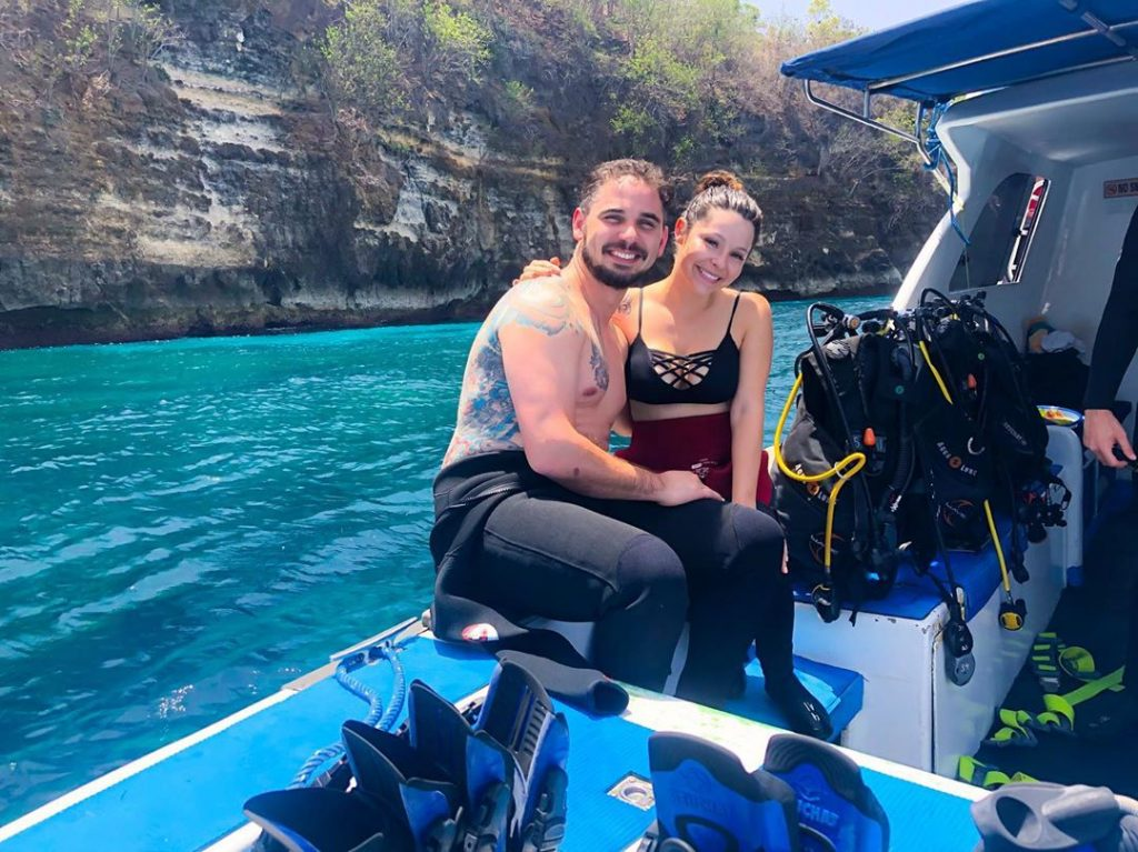 What Not to Bring When You Plan for Scuba Diving in Bali