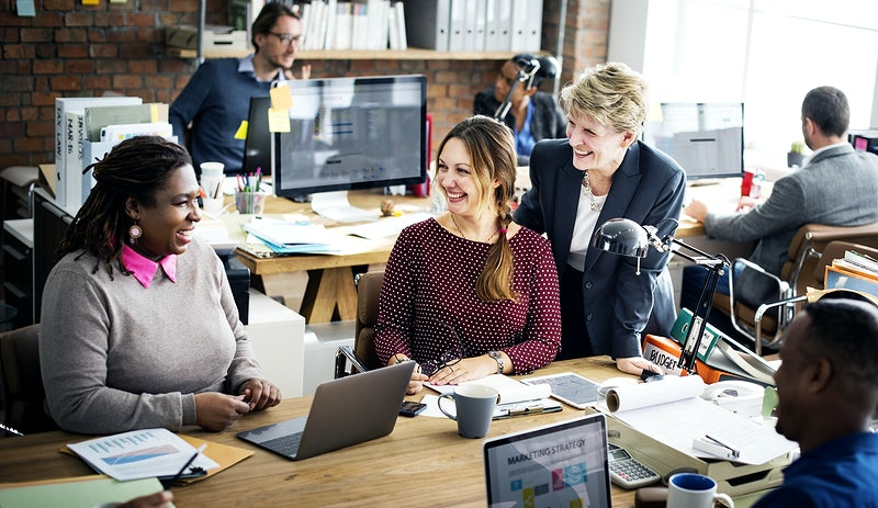 Creating Positive Corporate Culture And Diverse Workforce In Business
