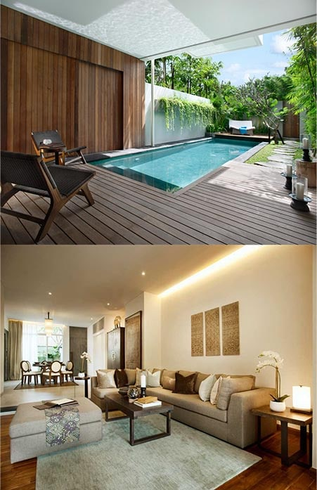 Best Seminyak Villas so far